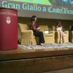 10.6.2011 - Gran Giallo a Castelbrando (1)