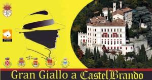 Gran Giallo a Castelbrando 2011