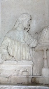Tomba di Dante Alighieri - Ravenna