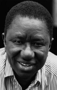 Moussa Konaté  1951-2013