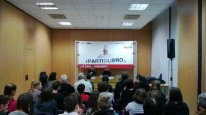 Conferenza stampa Piccoli Maestri